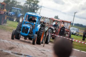 traktorrace olstorp 09