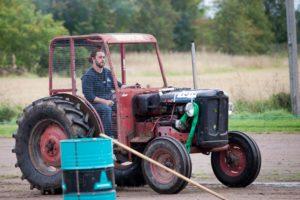 traktorrace olstorp 13