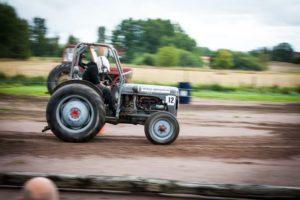 traktorrace olstorp 45